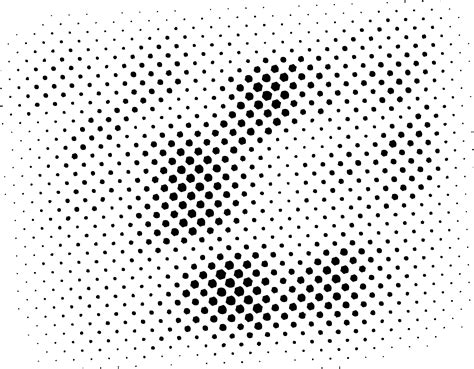 dot pattern wave free halftone vector design elements free vector 4vector