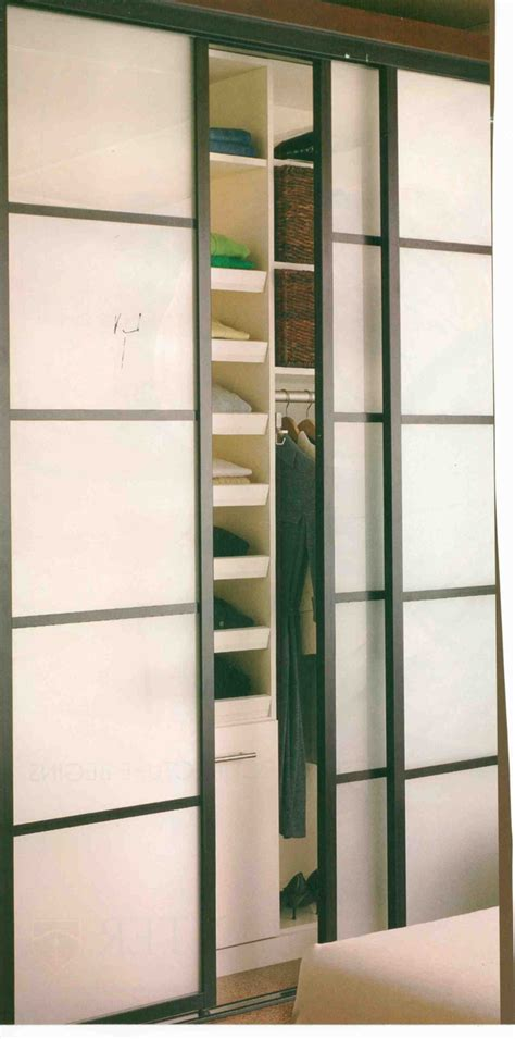 Diy Sliding Closet Doors Diy Sliding Closet Door Www Imgkid The Image Kid Has It