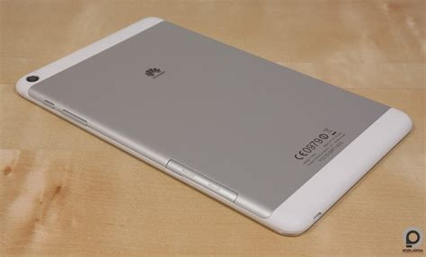 Tablet Huawei T1 8 0 huawei mediapad t1 8 0 lte 4g n 233 gy ezres 233 rt mobilarena tablet teszt