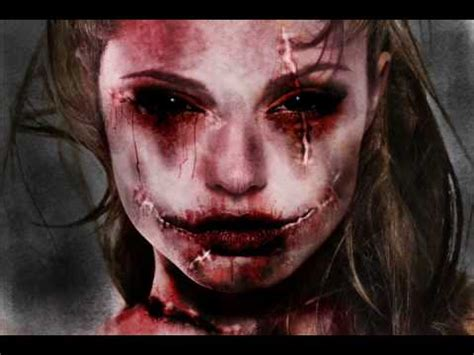 zombie tutorial using photoshop photoshop zombie angelina jolie 2 youtube