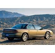 1993 97 Dodge Intrepid  Consumer Guide Auto