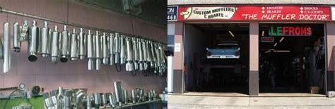 haircut express scarborough canada custom mufflers brakes inc 1211 kennedy rd