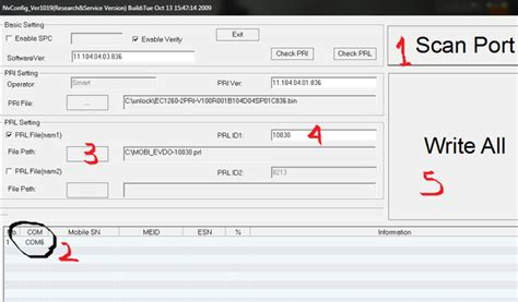 Modem Smartfren Huawei Ec1260 2 multi teknik cara unlock modem smartfren ec1260 2