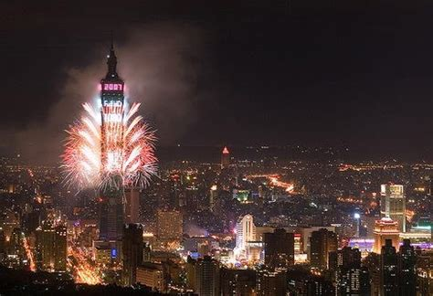 new year taiwan dates taipei new years 2018 events hotels packages travel