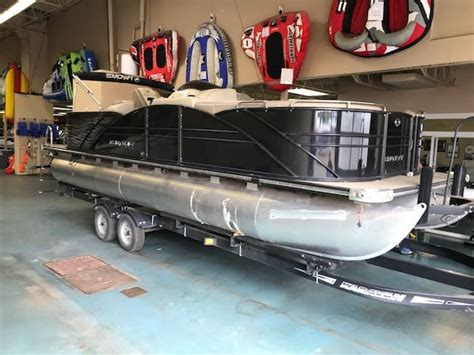 used pontoon boats for sale alberta starcraft pontoons edmonton boat sales shipwreck marine