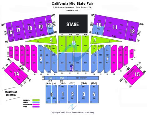 mid state fair concert seating cheap flights from los angeles california lax to denver