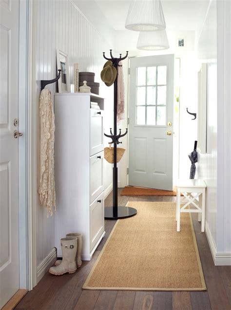 Flur Gestalten Tipps by So Stellt Sich Ikea Den Perfekten Eingangsbereich Vor