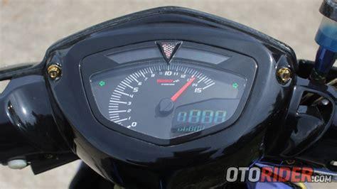 Saklar Kanan Yamaha R15 New Vva Original modifikasi yamaha nouvo anut gaya thailook