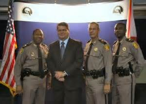 Florida Highway Patrol Arrest Records Troop Commander Graduates From The Florida Criminal