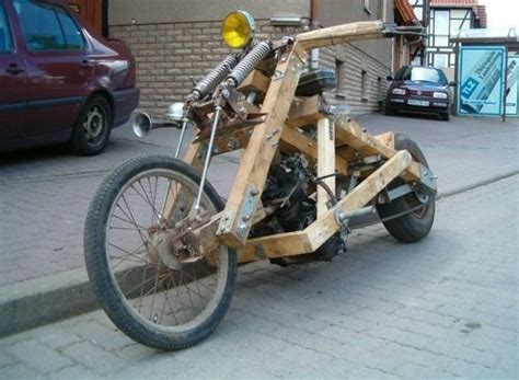 diy motorcycle