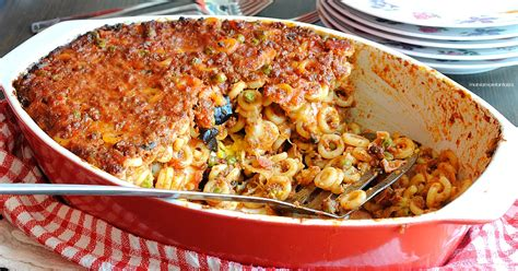 come cucinare la pasta al forno pasta al forno siciliana gli anelletti