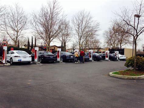 Tesla Superchargers Uk Tesla Supercharger Uk Dispute Resolved
