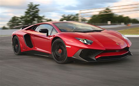 Top 100 Cars 2016: Top 5 Supercars