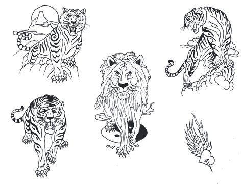 tattoo flash lines tattoo flash sheets lines set 15 315 работ 2 часть