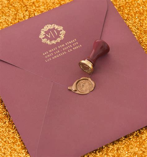 Hochzeitseinladungen Extravagant by Extravagant Wedding Invitations Oxsvitation