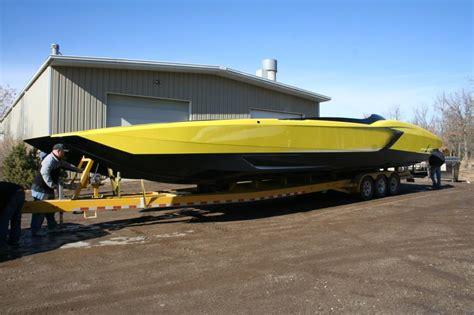 the lamborghini boat aventaboat lamborghini aventador owner commissions a