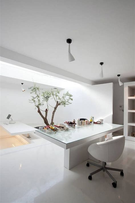 luxury office furniture modern home minimalist luxurious greek villa offers living space with a view of