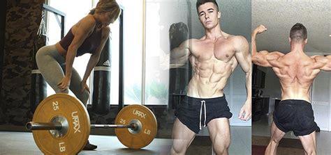 imagenes fitness antes y despues el cardio 191 antes o despues de las pesas