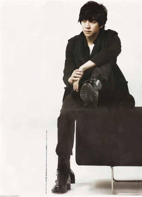 lee seung gi manager lee seung gi in high cut magazine omona they didn t