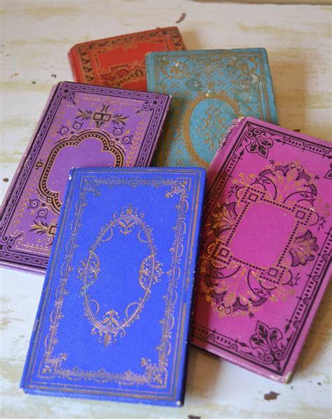 libro childrens french book my divine bundle of antique french decorative children s books c 1880