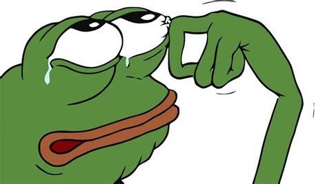 Frog Memes - pepe the frog s creator is really annoyed with the anti