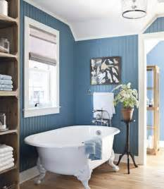country living bathroom ideas 22 reasons why blue is the best color for your home home