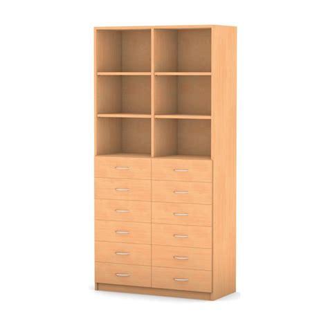 Holzschubladen Kaufen by Regale Mit Holzschubladen H 246 He 190 Cm G 252 Nstig