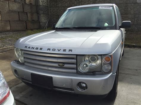 range rover parts for sale 2003 land rover range rover parts for sale aa0570
