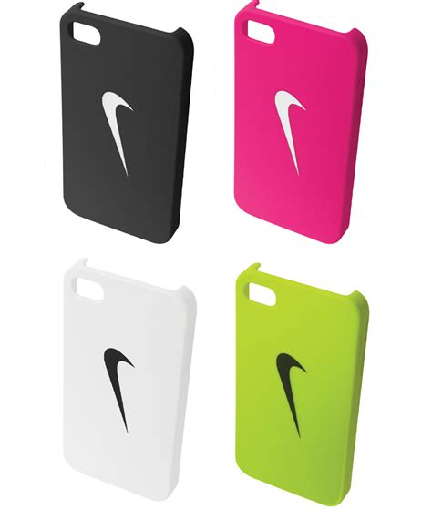 Iphone 4 4s Nike Black Logo Hardcase new nike swoosh official original graphic iphone 4 4s