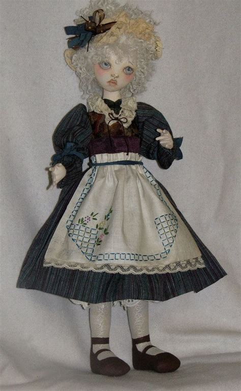 pattern art doll 35 best dolls cloth and soft sculpture images on pinterest