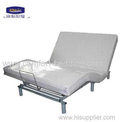 full size adjustable bed base manufacturers  suppliers  china