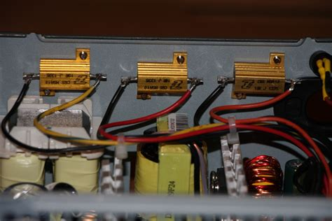 bench power supply from atx gav s world image atx bench psu load resistors