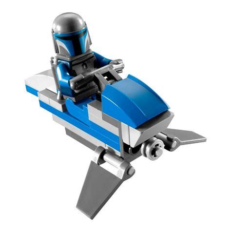 Lego Wars 7914 Mandolerian Battle Pack 1 wars mandalorian battle pack 7914 lego wars