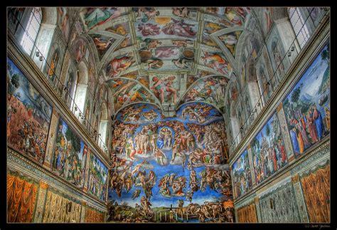 imagenes ocultas en la capilla sixtina el escondite de orfeo la capilla sixtina frescos 360