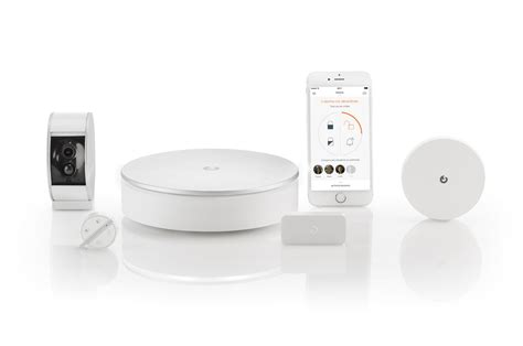 myfox brings its security and home alarm system to