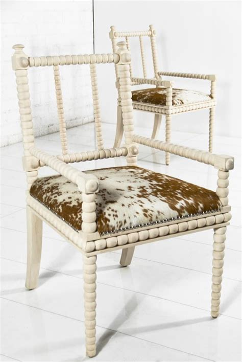 Cowhide Dining Chair www roomservicestore acapulco cowhide dining chair