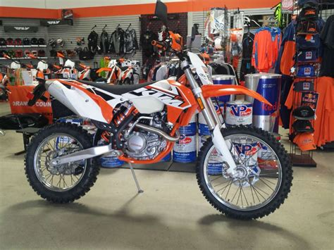 Ktm 500 Price Tags Page 1 New Or Used Motorcycles For Sale
