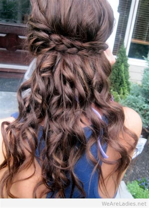 hairstyles for long hair tumblr awesome hairstyles tumblr ideas
