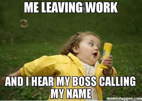Supervisor Meme - 15 memes that totally sum up the horrors of working in an
