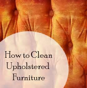 How To Clean Your Couch Upholstery How To Clean Upholstered Furniture