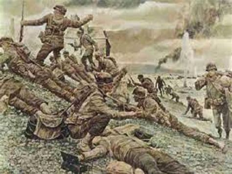infantry section and platoon in battle the mod news d day the battle of omaha beach mod for men