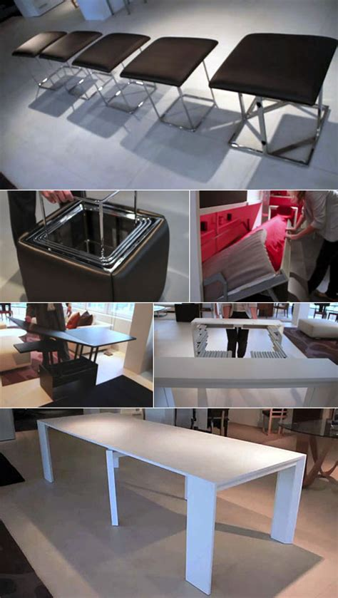 Core77 Resource Furniture by Still Getting Space Saving Furniture Right New Resource