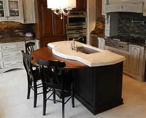 wooden kitchen islands wooden kitchen island top traditional kitchen other
