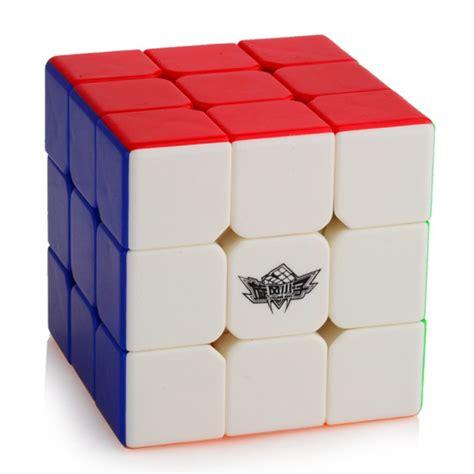 Rubik 3x3 Jocubes Speedcube Stickerless Pink cyclone boys xuanfeng 3x3x3 speedcube small central axis colored 3x3x3 cubezz professional