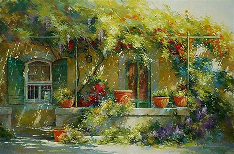 foto di giardini fioriti il mondo di antony i giardini fioriti di johan messely