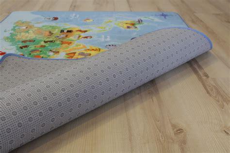 tappeto mondo tappeto bambini tappeto da gioco mappa mondo 140 x 200cm