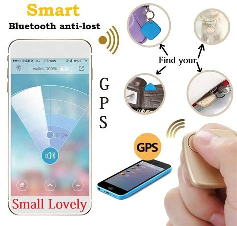 Special Sale Itag Anti Lost Key Finder Locator Wallet Finder Bluetooth anti lost theft device alarm key tr end 7 19 2019 11 49 am