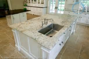 Bianco Romano Granite With White Cabinets Bianco Romano Granite Kitchen Countertops