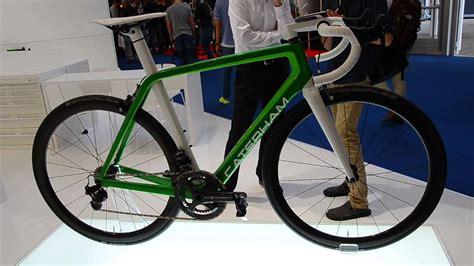caterham road eurobike 2014 caterham road bike