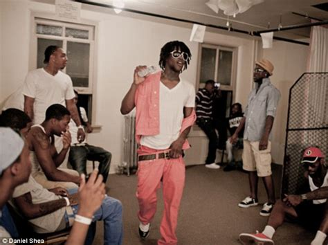 city boyz tattoo chief keef s growing up gangsta on chicago s south
